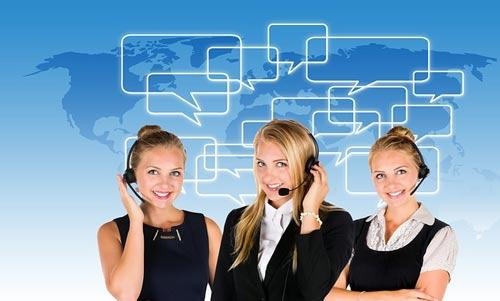 客服热线系统有哪些系统功能呢